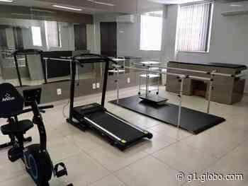 Associação Mão Amiga inaugura Centro de Fisioterapia em Formiga - G1