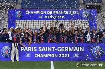 Com Formiga e Luana, PSG encerra domínio do Lyon e vence o Campeonato Francês feminino - ISTOÉ