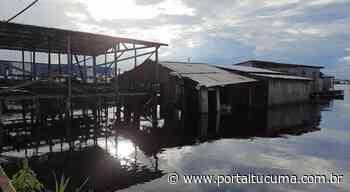 Adolescente morre afogada no quintal de casa, em Coari - Foto - Portal Tucumã