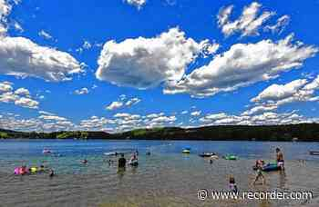 Following complaints, Orange Selectboard to craft rules for Lake Mattawa visitors - The Recorder