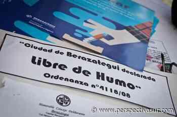 En Berazategui no se respira humo de tabaco desde hace 13 años - Perspectiva Sur