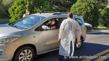 Turistas encontram barreiras em Águas, Holambra e Serra Negra - ACidade ON