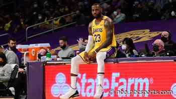 After long, strange season, Lakers mull changes vs. running it back