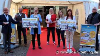 Neues Projekt: Was bringt mir der Montabaur-Gutschein? - Rhein-Zeitung