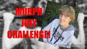 Personal connection prompts Stittsville teen to create Murph4MS - StittsvilleCentral.ca