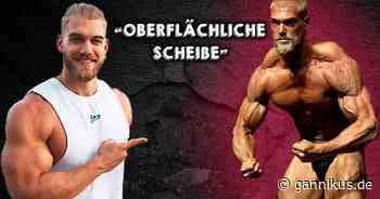 """""""Nicht mehr cool"""": Deshalb hört Mischa Janiec mit Bodybuilding auf! - Gannikus.de - Gannikus"""