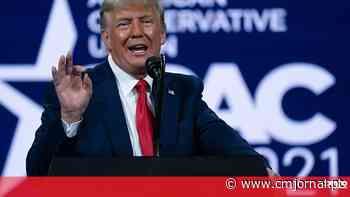 """Casa Branca considera """"improvável"""" que Trump mude de comportamento no regresso ao Facebook em 2023 - Correio da Manhã"""