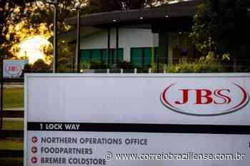 Casa Branca diz que ofereceu assistência à JBS por ataque cibernético - Correio Braziliense
