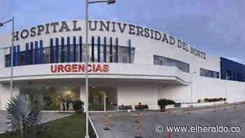 En aparente ajuste de cuentas un hombre es herido en Malambo - El Heraldo (Colombia)