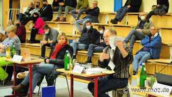 Immobilien Bauen Wohnen: Investoren werden in Wandlitz künftig an den Sozialkosten beteiligt - moz.de