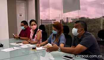 Sincelejo, en máxima alerta por temporada de huracanes - Caracol Radio