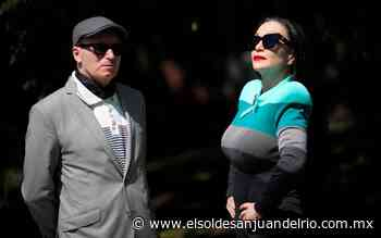 Fangoria celebra seguir vigente, con nuevo EP - El Sol de San Juan del Río