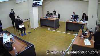 Empezaron los juicios orales del nuevo Sistema Acusatorio - Tiempo de San Juan
