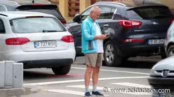 Serra Negra multa em R$ 293,47 quem estacionar em vagas especiais com cartão vencido - ACidade ON