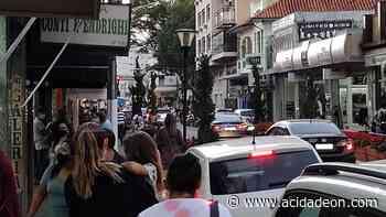 Serra Negra proíbe consumo em restaurantes e fecha academias - ACidade ON