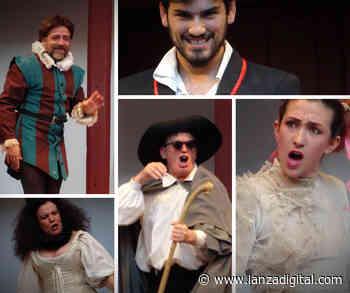 Corrales de Comedias cerró su programación de primavera con 'El Último Corral', su apuesta de la temporada - Lanza Digital