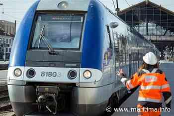 Des travaux sur la ligne ferroviaire Marseille-Gardanne-Aix-en-Provence à partir de lundi - Département - Société - Maritima.Info - Maritima.info