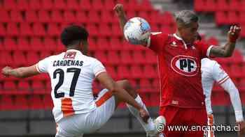 Campeonato nacional en vivo | Cobresal 0-0 La Calera: Comenzó el duelo - EnCancha.cl