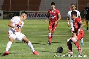 Cobresal le ha marcado a Unión La Calera en 16 de los 17 enfrentamientos - La Tercera