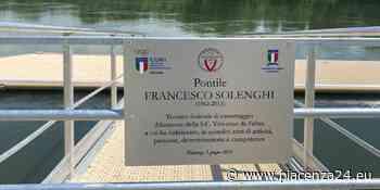 La Vittorino da Feltre ricorda i propri soci strappati dal Covid e Solenghi - Piacenza24