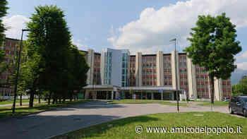 In provincia Chiusa l'area Covid dell'ospedale di Feltre - L'Amico del Popolo