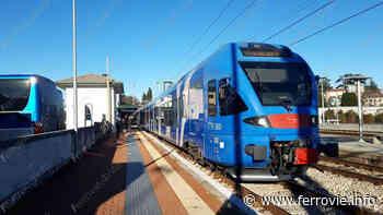 Interventi di potenziamento tra Montebelluna e Feltre - Ferrovie.info