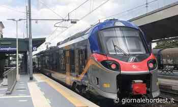 Lavori/Circolazione ferroviaria sospesa per 3 mesi tra Montebelluna e Feltre - Giornale Nord Est