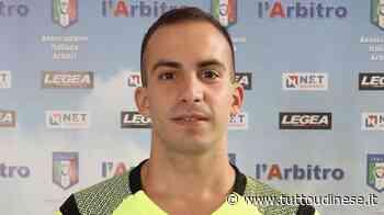Serie D: Union Feltre-Chions affidata a Castellano - TuttoUdinese.it