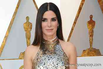 Sandra Bullock 'Blindsided' By Breakup Over Adopting A Third Child? - Gossip Cop