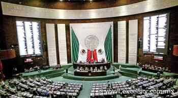Cámara de diputados, el coco de partidos dominantes - Periódico Excélsior
