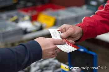 Quarta emissione di buoni spesa a Villa Cortese per chi è in difficoltà economica - MALPENSA24 - malpensa24.it