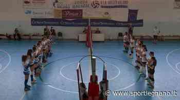 Volley under 15: Arluno suona la quinta al Villa Cortese - SportLegnano.it - SportLegnano.it