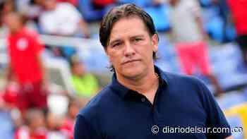 Flabio Torres suena para dirigir al Deportivo Pasto - Diario del Sur