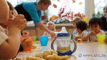 Kitas in Schenefeld: Für Lockdown-Zeit: Eltern bekommen auch Essensbeiträge erstattet | shz.de - shz.de