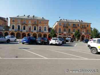 Per rivedere le giostre a Luserna San Giovanni bisognerà ancora aspettare - TorinOggi.it