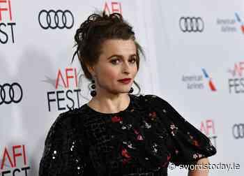 Ten percent - Helena Bonham Carter as Cole My Agent in the UK remake of Just About TV - SwordsToday.ie