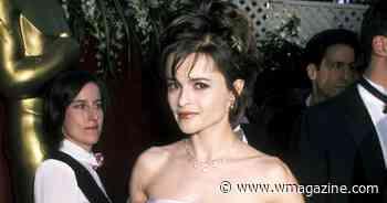 Helena Bonham Carter's Best Red Carpet Moments are Eccentric Whimsy - W Magazine
