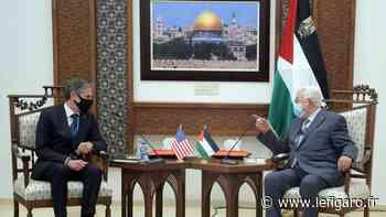 Israël: Antony Blinken vient consolider le cessez-le-feu - Le Figaro