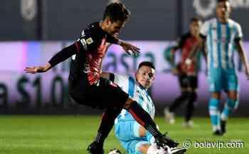 Cristian Ferreira fue el jugador con mayor precisión en pases de la final entre Colón y Racing - Bolavip Argentina