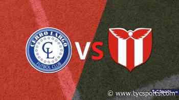Por la Fecha 4 se enfrentarán Cerro Largo y River Plate - TyC Sports