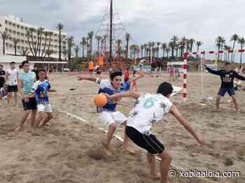 El Arenal acoge los partidos de la liga valenciana de Handbol Playa este domingo – xabiaaldia – El periódico para xabieros con inquietudes - Carlos