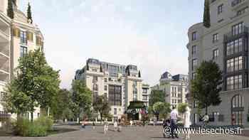 A Clamart, le projet de réaménagement de la cité des 3F ne fait pas l'unanimité - Les Échos