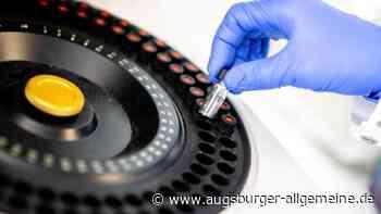 EU-Kommission will bis Oktober neue Medikamente gegen Corona - Augsburger Allgemeine