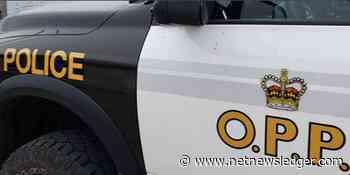 Fort Frances OPP Charge Christopher Pattison with Drug Trafficking Offenses - Net Newsledger