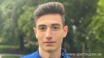 Vierter Neuzugang: Lukas Gerngross wechselt zum ATSV Stockelsdorf - Sportbuzzer