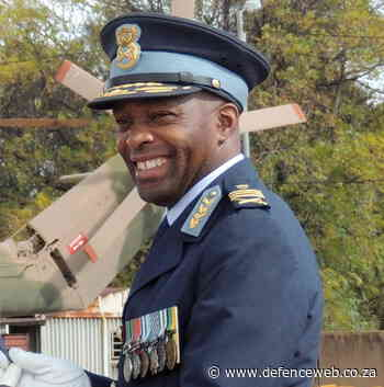 Curriculum Vitae of Lieutenant General Wiseman S Mbambo, Chief of the South African Air Force - defenceWeb