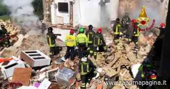 Greve in Chianti. Fuga di gas in località Borgo di Dudda: morti i pratesi Giancarlo Bernardini, Fabio Gandi - La Prima Pagina