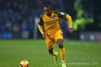 OFFICIEEL: Brighton & Hove Albion FC neemt afscheid van ex-aanvaller van Club Brugge - Voetbalkrant.com