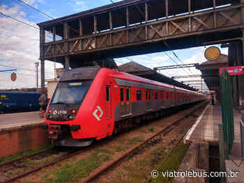 Baldy apresenta projeto de Trem para prefeitos de Vinhedo, Valinhos e Louveira - Via Trolebus