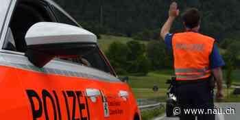 Lantsch/Lenz GR: Verkehrsbehinderungen wegen «Alpen-Challenge» - Nau.ch